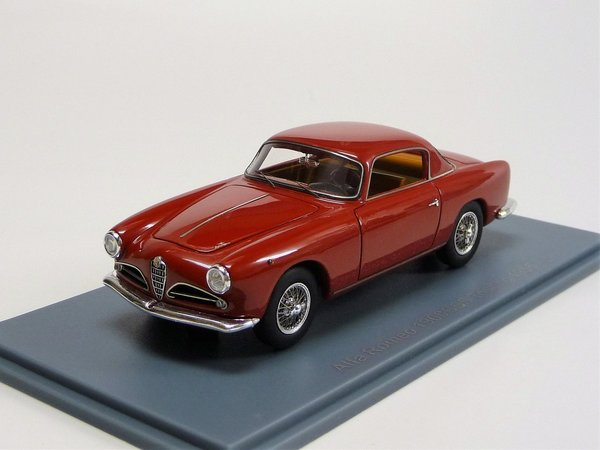 Alfa Romeo 1900 C Super Sprint Neo Scale Models 45031 1/43